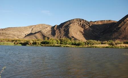 Richtersveld Desert Reserve