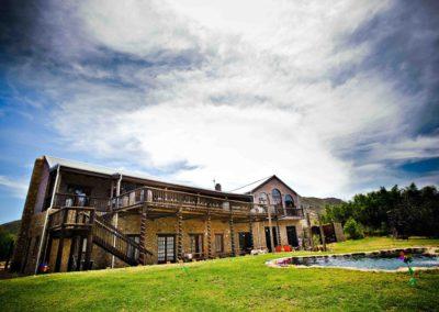 Bonamanzi Lodge